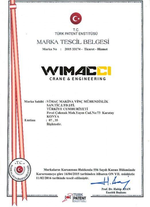 wimacci